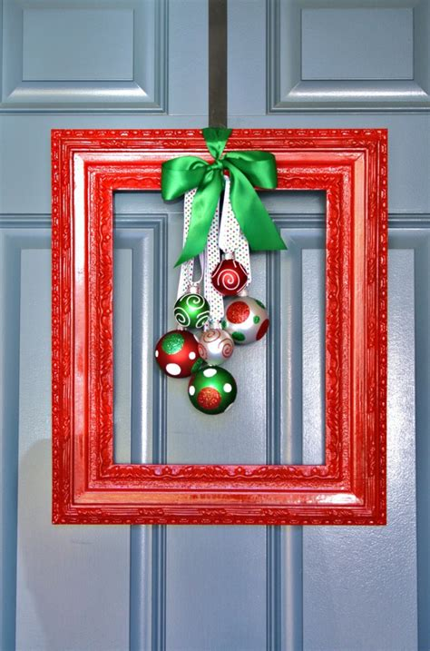 so can you a christmas wreath yourself diy 50 of the