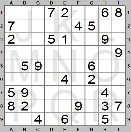 printable sudoku directions easy sudoku instructions images