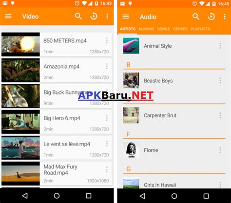 vlc android apk vlc for android v1 7 5 terbaru apk oprek hape android