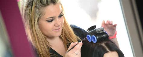 hair beauty and barbering apprenticeships hairdressing derby college hair beauty apprenticeship