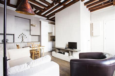 apartamento en alquiler rue de saintonge paris ref