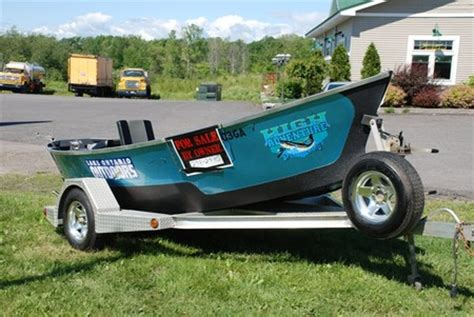 drift boat for sale syracuse ny drift boats for sale ny