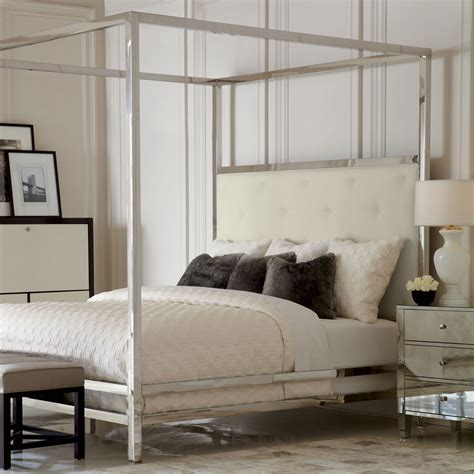 Canopy Bed Frame Canada Canopy Beds Mcgrath Ii