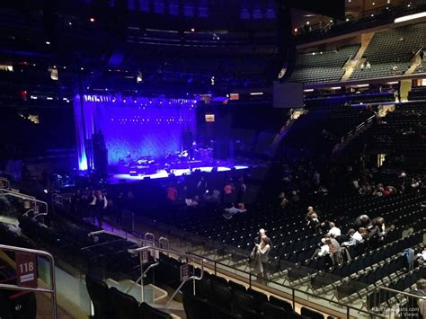 section 116 msg madison square garden section 118 concert seating