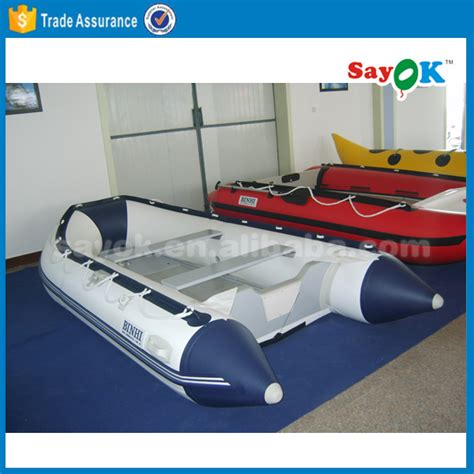 fishing from inflatable pontoon boat inflatable pontoon boat fishing boat rubber boat buy