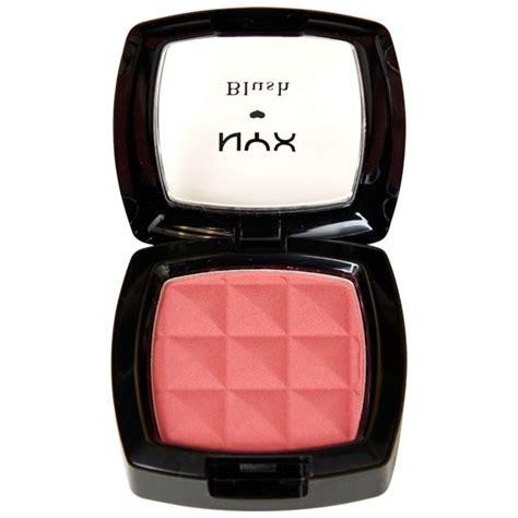 Nyx Blush nyx cosmetics powder blush mocha ulta cosmetics fragrance sal