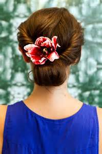 beautiful hairstyles on