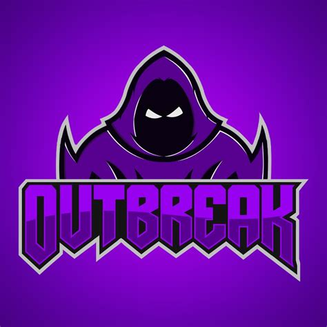 Outbreak Team team outbreak logo by theratedone on deviantart