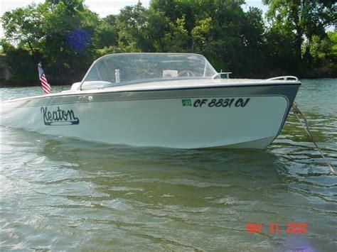 keaton boats ski boat keaton ski boat for sale