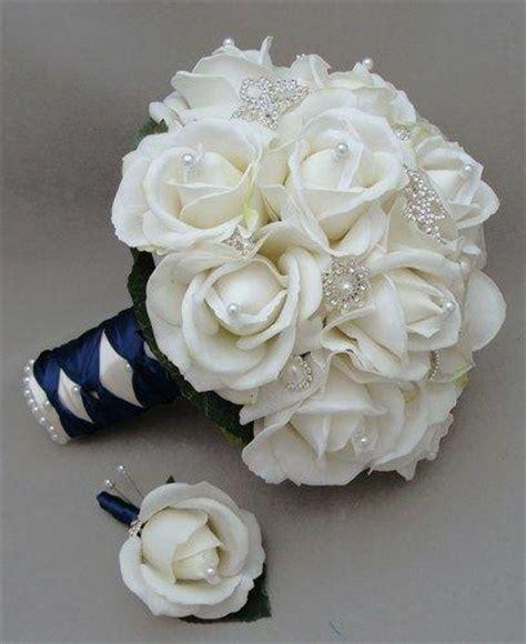 Bridal Bouquets Real Flowers by Como Escoger Mi Bouquet
