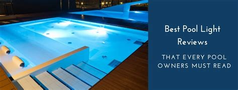 best quality led lights best pool light reviews top quality led floating