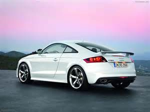 Audi Tt 2012 Audi Tt Rs 2012 Car Wallpapers 38 Of 158 Diesel