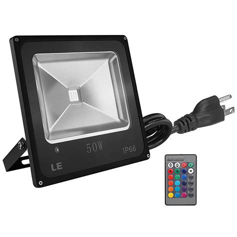 where to buy flood lights buy 50w rgb led security flood lights dimmable color
