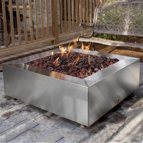 diy natural gas fire pit fire pit design ideas