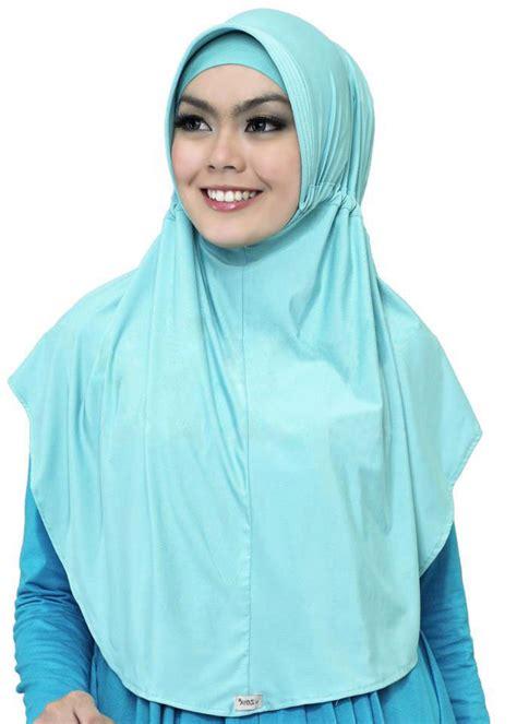 Jilbab Instan Kekinian model kerudung bergo terbaru 2018 yang akan til cantik