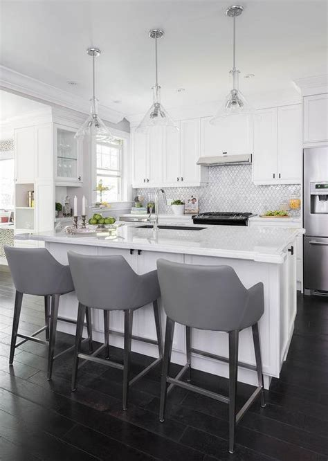 Grey Bar Stools With Nailheads by Stools Design Astounding Gray Leather Bar Stools Grey