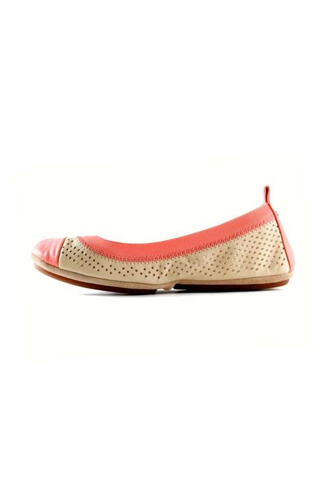 folding flats shoes yosi samra foldable ballet flats from wisconsin by