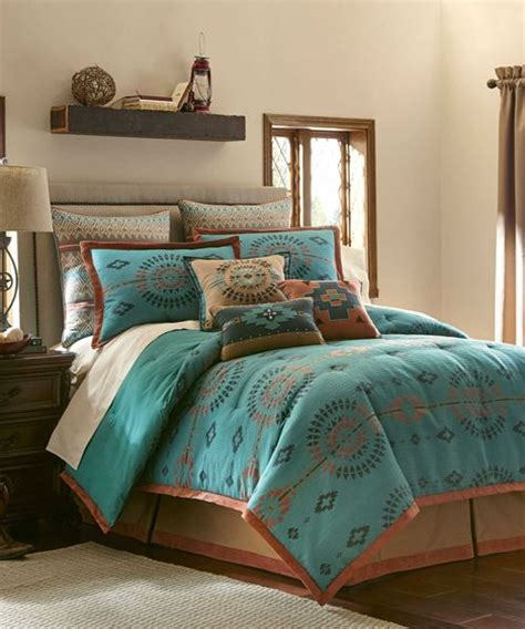 southwestern comforters sets 25 best ideas about southwestern beds on