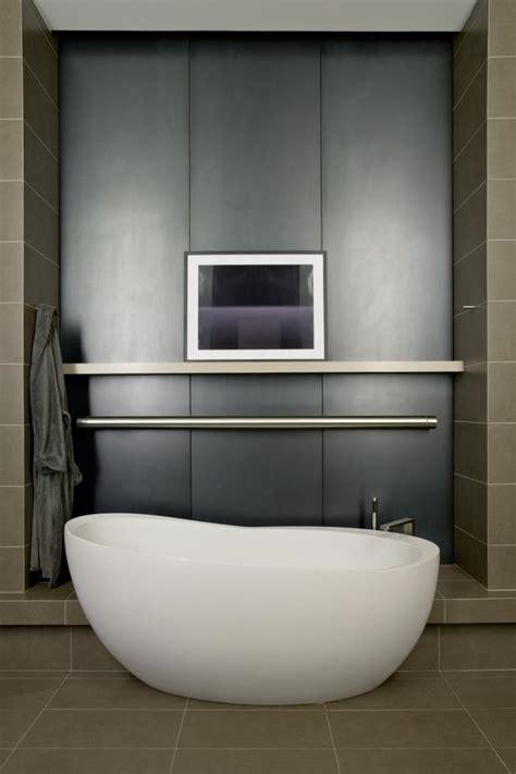 Modern Loft Bathroom Design Photo Page Hgtv