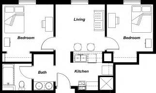 residential floor plans residential home design unique small house plans baktanaco