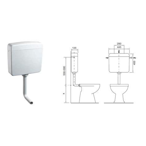 cassetta di scarico wc cassetta wc esterna topazio oli pneumatica emmeffeci