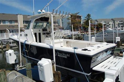 True World true world marine brick7 boats