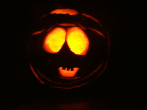 plus613 culture in the blender awesome cartman jack o lantern
