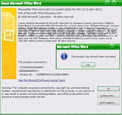 Mengelola Beban Email Dengan Microsoft Outlook 2002 ucinsoft microsoft office 2007 serial keygen activator