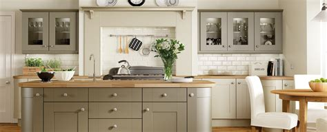 Kitchens With Cream Cabinets by Kitchen Suppliers Uk Jewson Kitchens