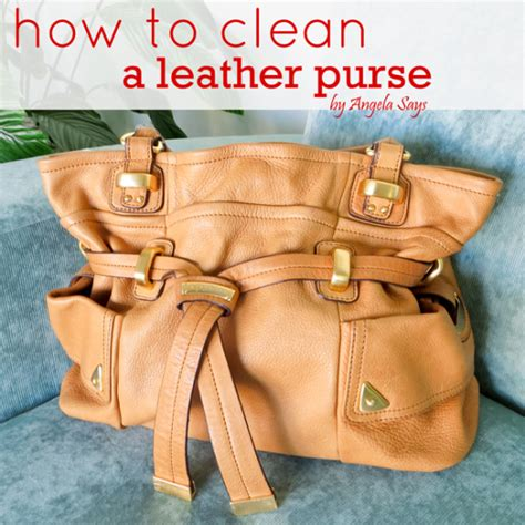 Clean A Leather by 301 Moved Permanently