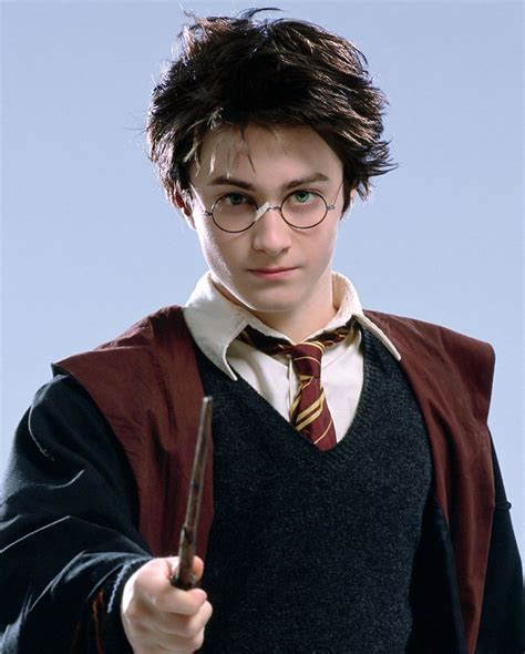 harry potter if the characters of quot harry potter quot looked like they did
