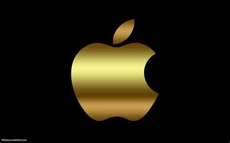 wallpaper gold apple gold apple wallpaper www imgkid com the image kid has it