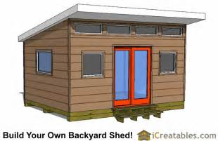 Shed plans 12x16 12x16 modern shed plans