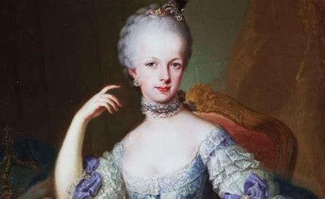 mara antonieta retrato de 1482640279 o controverso retrato de uma arquiduquesa maria josefa ou maria antonieta rainhas tr 225 gicas