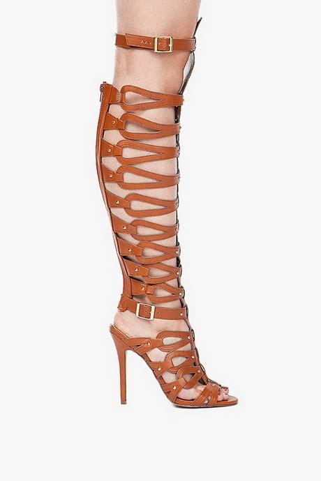 Highheels Gladiator gladiator high heels