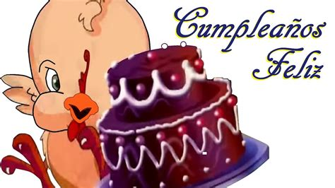 imagenes infantiles feliz cumpleaños feliz cumplea 209 os canciones infantiles youtube