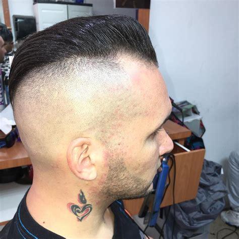 high fade haircut designs design trends premium psd