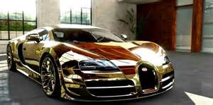Golden Bugattis The 5 Most Expensive Cars In Pursuitist