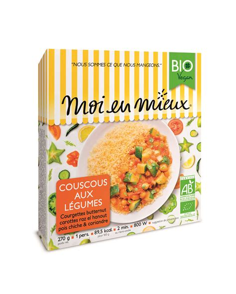 plats cuisin駸 bio cooked by cuisine ses plats bio et dossiers lsa conso