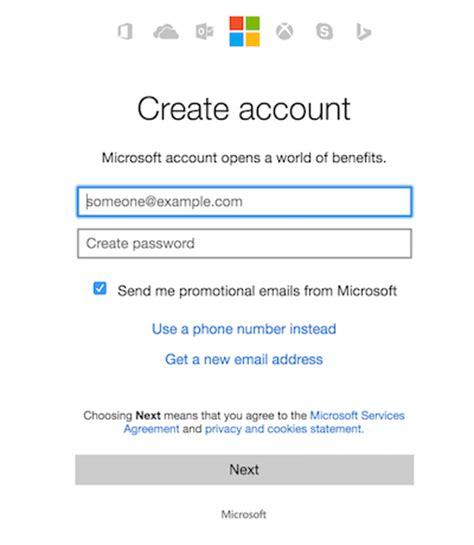 how to create microsoft account microsoft sign up www microsoft account sign up related keywords microsoft