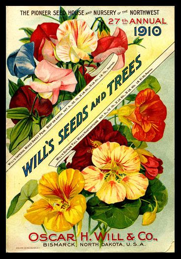 Gardening Catalogs Seed Companies by Object And Images Gallery How Does Your Garden Grow