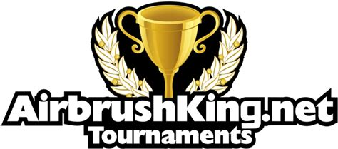 airbrushking mobile app about home of gaming chionships 174 tgc
