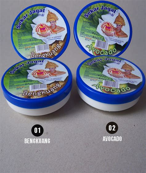 Lulur Whitening Bengkoang Bali Spa jual lulur sekar jagat asli bali berbagai varian jual grosir harga murah