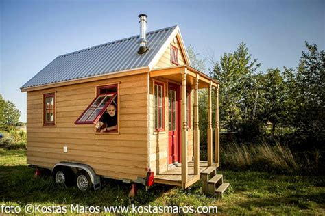 Tiny Tiny Houses by Ein Winziges Wohnhaus Auf R 228 Dern Black Forest Tiny