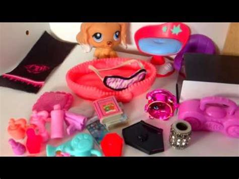 Lps Bedroom by How To Make A Teenagers Bedroom Lps Style