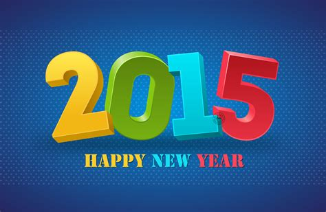 happy new year 2015 hd wallpaper happy new year 2015 colorful hd wallpaper 5971 wallpaper