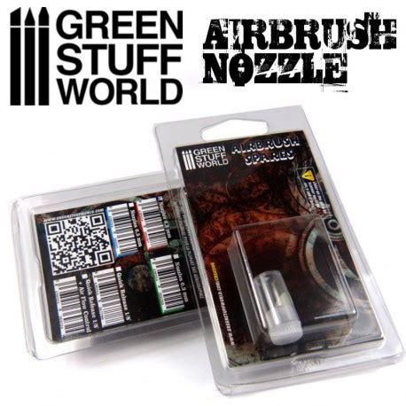 Airbrush Nozzle 02 Mm airbrush nozzle 0 2mm
