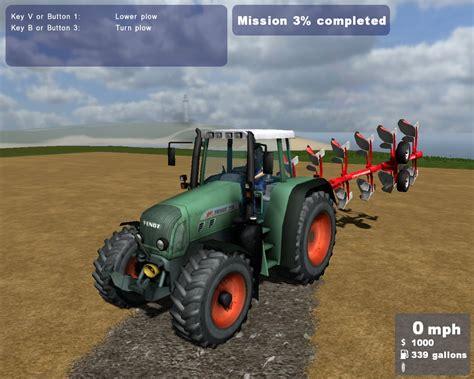 Ls 11 Gold farming simulator 2009 screenshots news