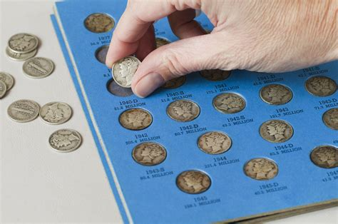 Diy Outdoor Living Spaces - cataloging your coin collection