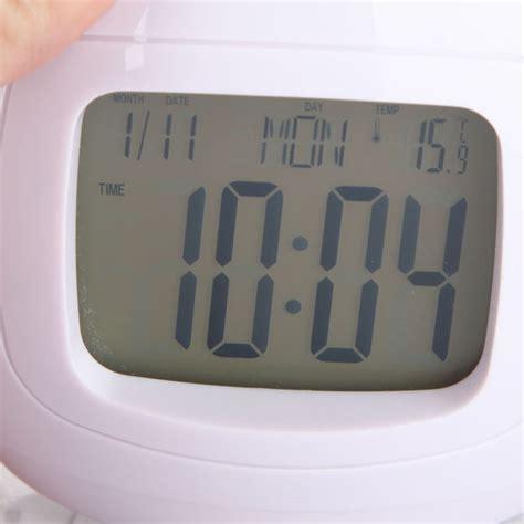 Digital Desktop Smart Clock And Starry Sky Ui 1 2010 starry sky projection alarm clock calendar